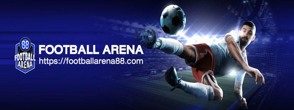 ข่าวฟุตบอล footballarena88