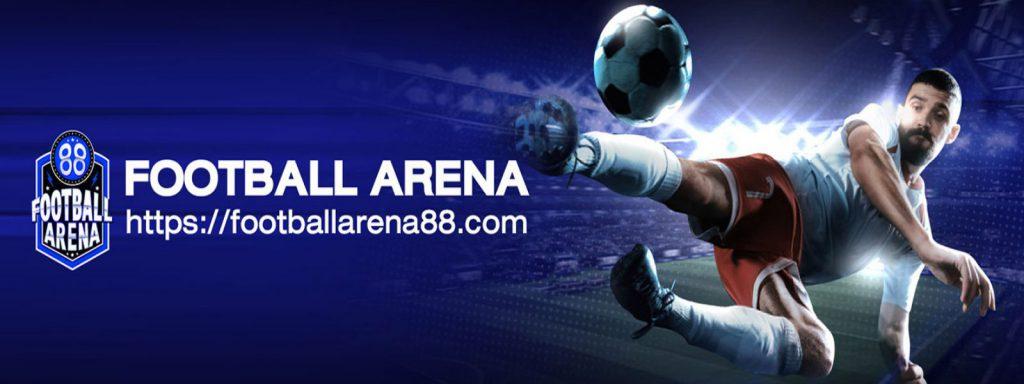 เรื่องฟุตบอลน่าสนใจ -footballarena88