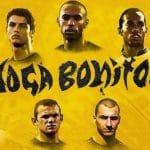 Joga Bonito: ความสวยงามแห่งโลกฟุตบอล สู่การเป็นยุคทองของ Football Street ในตำนาน