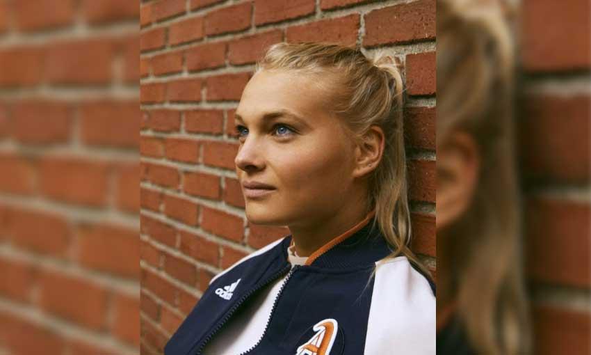 Top 10 นักฟุตบอลหญิง