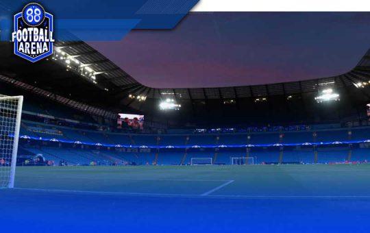 การเงินสโมสรฟุตบอลในยุโรป