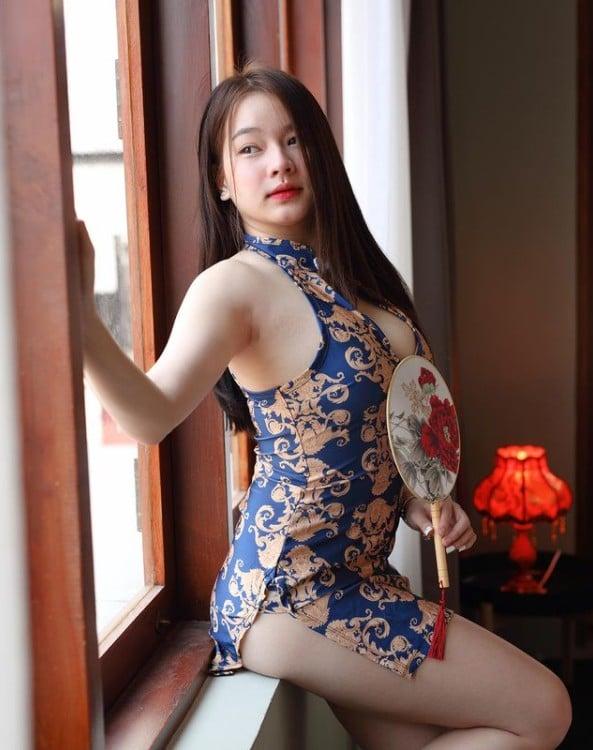 เปิดวาร์ปน้องจูน kanok